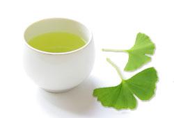 緑茶ポリフェノール